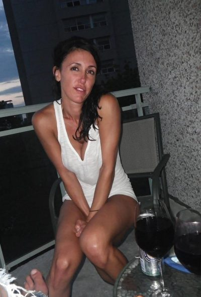 Проститутка Агния